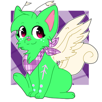 Commission for soofireanon by CankeShy