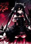 Gothic Nekomimi Anime Girl by Robbo4