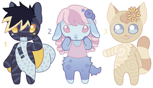 OTA adopts (2/3 OPEN) by pillowbianket