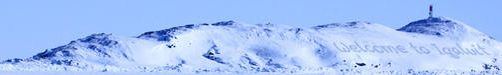 Writing in the Snow Web Banner