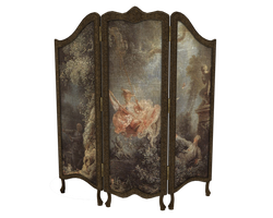 front dressing room screen by madetobeunique