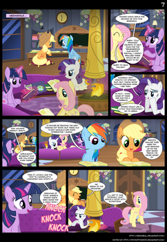 Chapter 1-7 by xenoneal