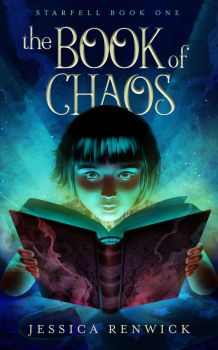 Book Cover Design for The Book of Chaos by ebooklaunch