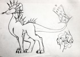 [WIP Reference] Acerb by Mollish