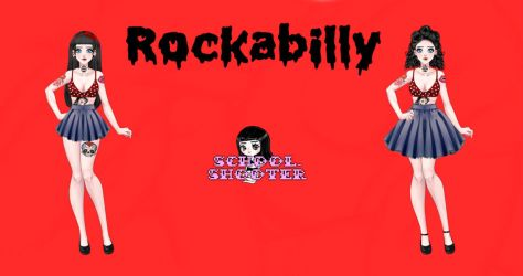 PACK Rockabilly by School-shooter by School-shooter