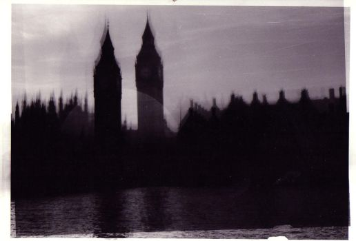 Narcotic London by MorbidProgeny