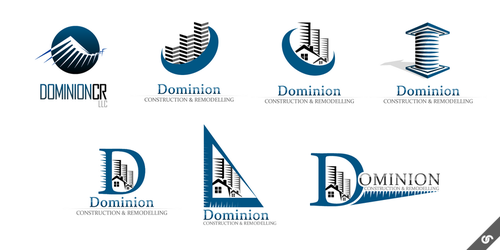 Dominion CR Logos by dFEVER