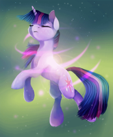 Animated Twi by Scarlet-Spectrum