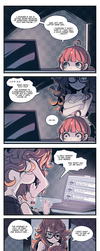 Negative Frames - 28 by Parororo