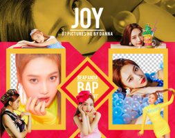 Pack Png 1208 // Joy (RED VELVET) (SUMMER MAGIC) by BEAPANDA
