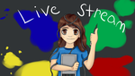 I'm livestreaming!(on now) by 11newells