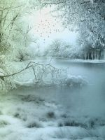 Winter Whispers by Misty2007