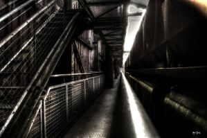 Industrial HDR (2/4) by TrePoint