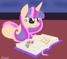 ~ This book is really amazing! by Nini-the-inkling