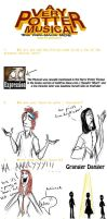 A Very Potter Musical Meme by Expression
