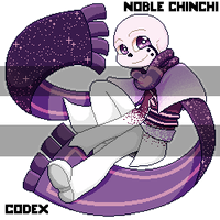 [P] Codex Pixel by NobleChinchi