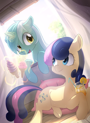 Summer by aymint