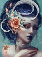 Ribbons and Deceit by JenniferHealy