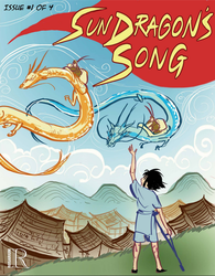 Sun Dragon's Song Cover! by Isaia