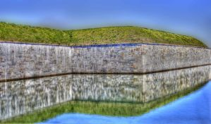 The Wall by picturesarelife