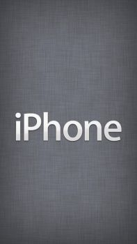 iPhone 5 Welcome Wallpaper by almanimation