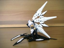 White Wing by Xenosnake