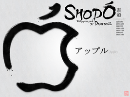 Shodo wallpapers pack by dunedhel