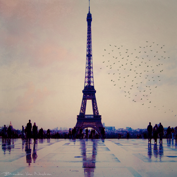 J'aime Paris by jc-4-life