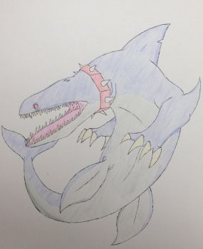 Leviathan by Fanficwriter1
