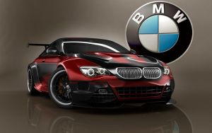 BMW M6 GT by stefanmarius