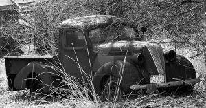 Work Truck 1963 by houstonryan