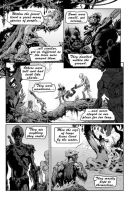 Comic Book Prologue 2 by Hominids