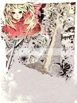 :::..Red Riding Hood..:::