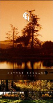 Package - Nature - 4 by resurgere