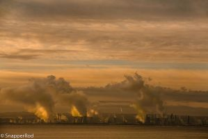 All steamed up by SnapperRod