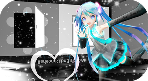 [Banner] World's End Dancehall by Teika-E-033Doll