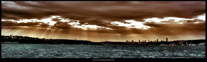the set of the day... by AydinYAMAN