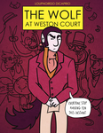 The Wolf (at Weston Court) of Wall Street by Le-RenardRoux