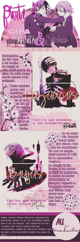 Guia HuntersWitches AU Parte 1 by luisa-p
