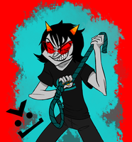 terezi P. by Thea0605