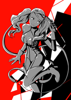 Ann by KawakineAlice