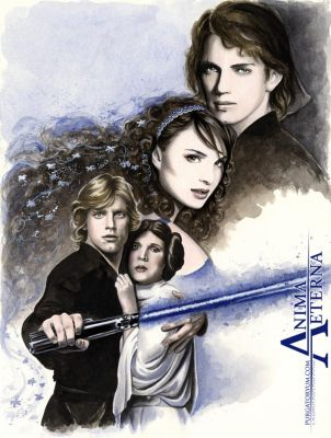 A New Hope by AnimaEterna