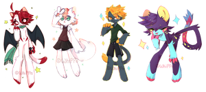 [Cheebs] batch #1 by Whippe