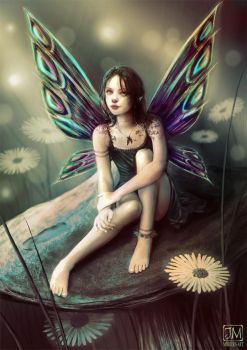 Fairy by jerry8448