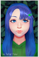 Live Portrait Maker (Android/iOS) by zephy0 on DeviantArt