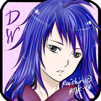 Doll Weapon [Ryshin] - ICON by Kohaya7Koizu