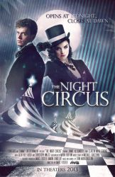 The Night Circus Poster by AnaB