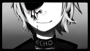 [UTAU cover] ECHO [Takoe Zuii] by Juuhan