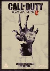 Black Ops 2 - Zombies will fall - #1 by JSWoodhams