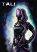 TALI by ANeDe